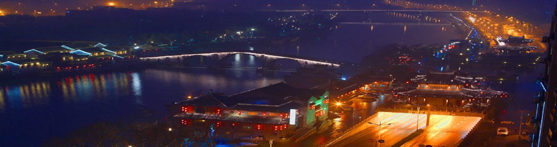 杭州运河旅游网